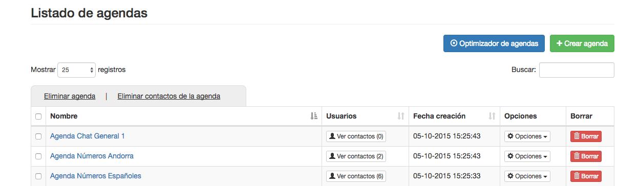 Como Optimizar agendas - INNOVA360